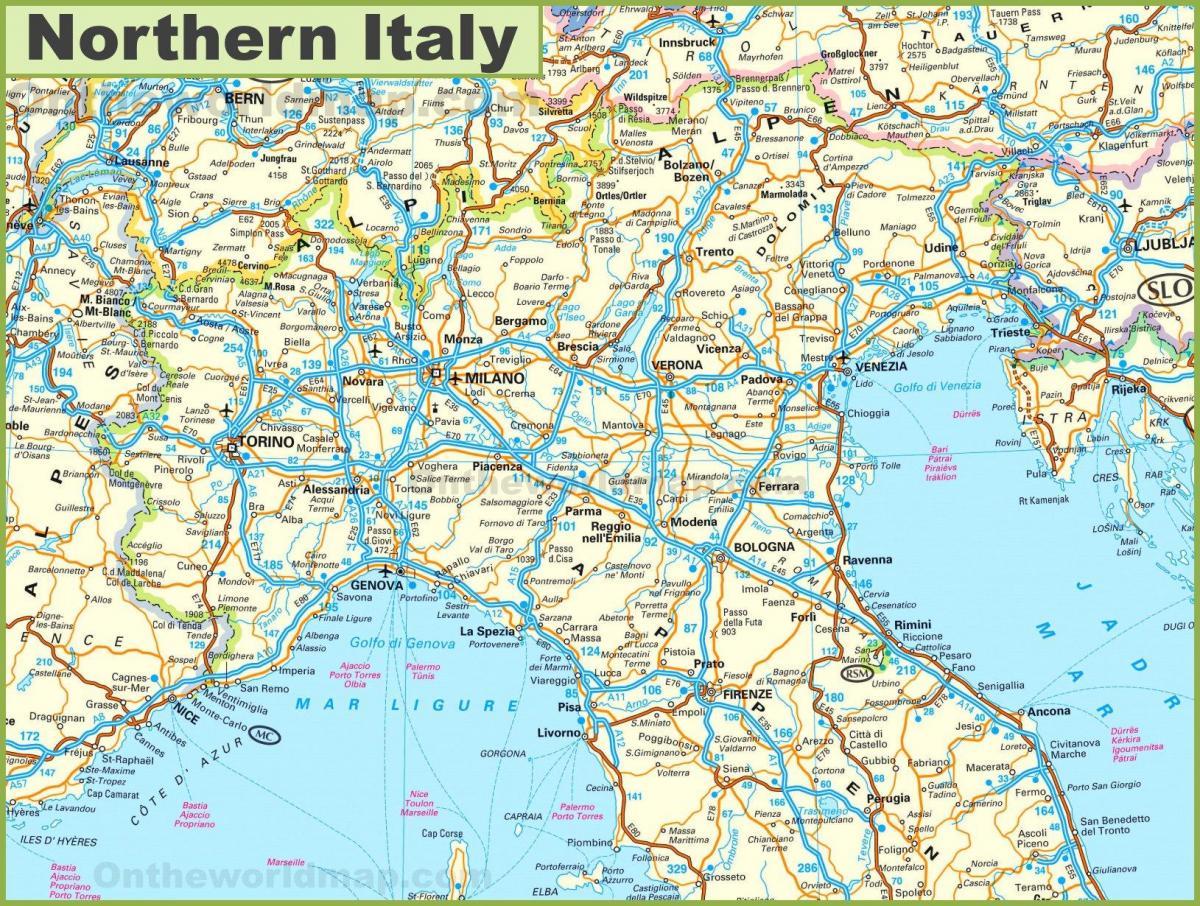 Italia Rooma On Paakaupunki Tiber Joen Rannalla Pohjois Italian